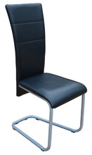 Modern Office PU Leather Metal Dining Room Chair,For World People