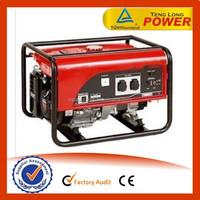 2015 Copy Elemax 2.5kw Gasoline Generator