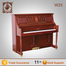 Foreign the musical instrument learn piano keyboard