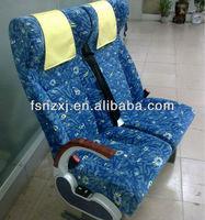 bus seat for van hool bus