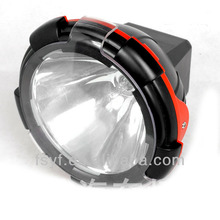 off road 4x4 hid spot light,xenon work light hid 24v,hid driving light for 4wd manufacturer