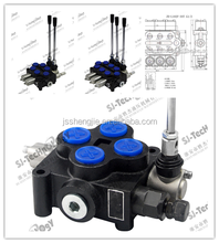 a0122 electronic flow control valve ZD-L102E series valves manufacturer in China