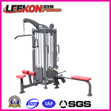 root&hydraulic multi function trainer