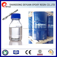 Shandong Deyuan Epoxy Resin DY-128G for European products exported