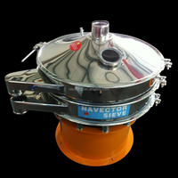 Spices Sieve Machine