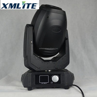 Professional Stage 180w Spot wash LED Moving Head Light