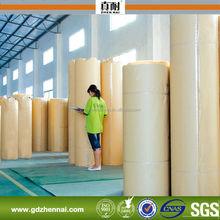Leggero foglio di plastica dura rotolo/in policarbonato trasparente rotolo
