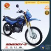 Chongqing Factory Price Hot Sale China Motorcycle NXR BROS SD150GY-2