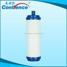 alkaline water filter cartridge for healthy favorable water