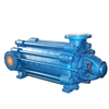 D/MD/DF horizontal stainless steel multistage centrifugal pump for mine industrial and urban water drainage