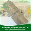 Metal fickert for granite grinding, Diamond metal bond fickert