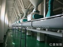 Screw Conveyor Type LSS