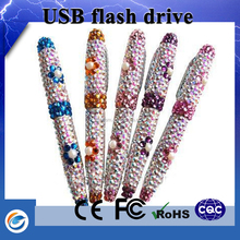 Alibaba Spain Product smallest pen drive with jewelry gift boxes