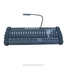 384 channels console DMX512 controller