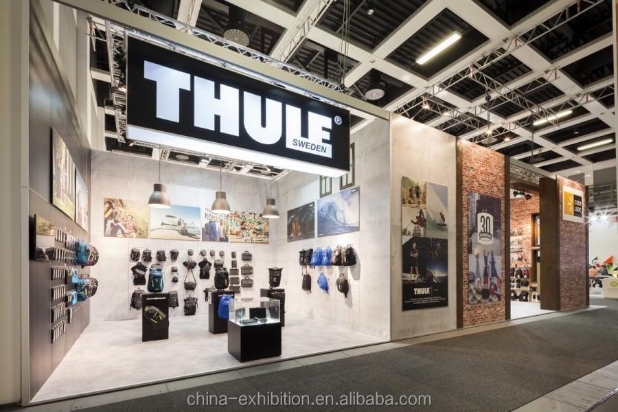 Outdoor Exhibition Booth Design : China indoor outdoor exhibition booth design and