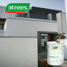 3TREES Hot cover sealer plus Anti-alkali exterior sealer paint(free sample)