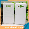 Wholesale Cheap blank 3D sublimation cell phone cases for Samsung E7 E7000