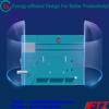 YAKK Series Ex e High Voltage Three-phase Induction Motor 6/10 kV