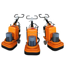 2015 new design diamond cutters concrete lapping machinery JHY580
