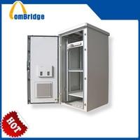 ftth equipment electric enclosure module splitter outdoor cabinet