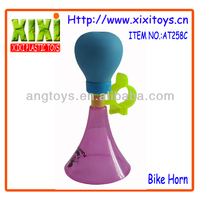 14.5CM Environment-friendly plastic kids toy air horn