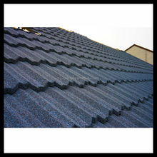 house roof cover materials/insulated aluminum roof panels/concrete roof tile making machine