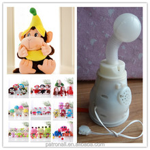 squeeze squeeze module mechanism Pet plush toys animal dancing coin bank Monkey,Dog,Cat,Frog...