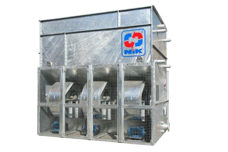 Evaporative Condensing Unit : Evaporative condenser buy product
