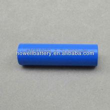 Howell Li-ion Battery 3.7v 1500mah