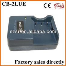 CB-2LUE Digital IXUS 750 700 i5 charger for NB-3L
