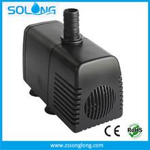 Factory supply 2300 L/H 45 W decorative nano aquarium ac pumps motor