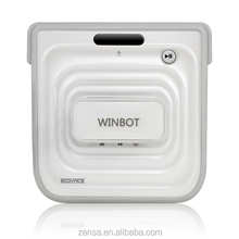 ECOVACS Robotics Winbot W730 Window Cleaning Robot for Framed Glass - White