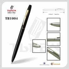 cheap plastic ball point pen TB1004