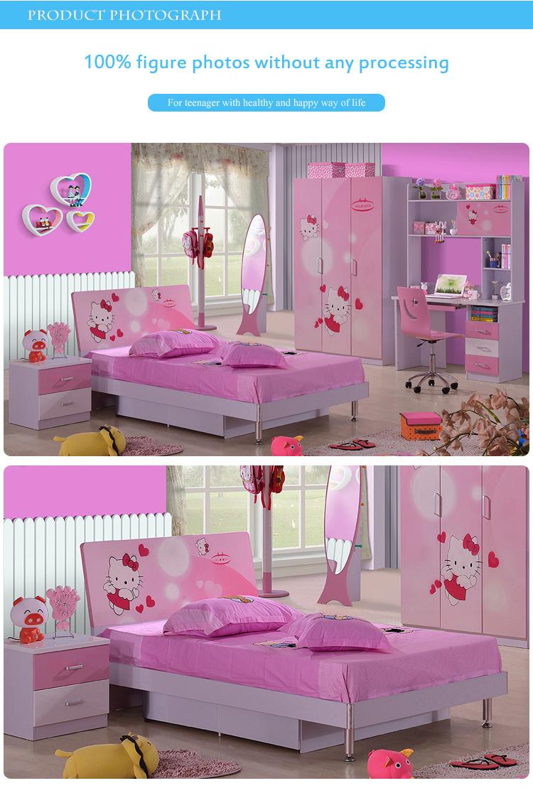 2015 caliente venta! bebés muebles, sistema de los niños dormitorio ...