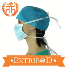 Extripod leather face mask