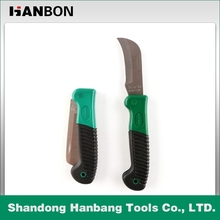 Professional Electrical Knife with Plastic Handle