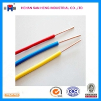 1.5mm2 2.5mm2 4mm2 6mm2 10mm2 house electrical wire
