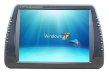 Good quality 15.5 inch large screen portable DVD player