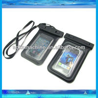 Competitive Price Mother's Day Waterproof Phone Pouch for Swimming
