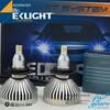 EK Smart System High Quality H4 H7 H11 9005 9006 9007 led headlight