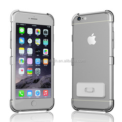 For outdoor swimming,diving and Transparent IP68-rated waterproof case for iphone 6 waterproof case/cover case for iphone 6