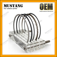 Top Quality! Chinese wholesale Small Engine Piston Ring