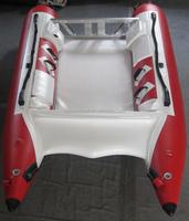 pvc custom river inflatable water boat catamaran selling manufacturing personal catamaran