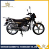 150-2 150cc Hot sell new products LED / common light Motorcycle