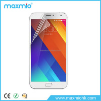 High Qualtiy Mobile Phone Covers Matte Screen Protector for Meizu MX5