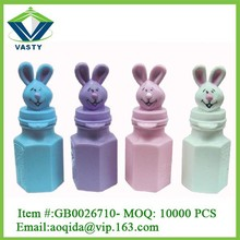 Toys for kids bubble water rabbit shape air bubble games