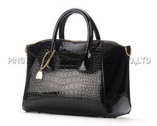 2014 ladies young women branded handbags in cheap shoulder bags