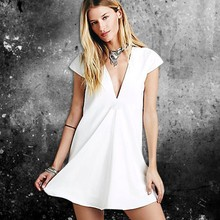 Alibaba Women Dresses 2015 Apparel New Arrival Ladies Western Dress Designs Women Wear Apparel HSD2011