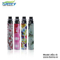 2013 Kamry brand hot products ego-q e cigarette with best price