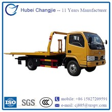 11 years manufacture of TOW TRUCK